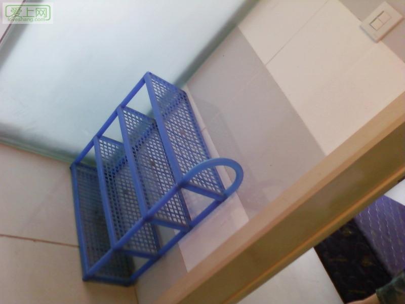 已租 现有套间式装修的 28平米的车库出租 2013.6.17 此贴