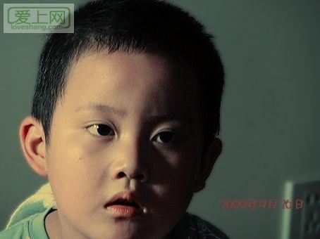 宝宝 胆小先生/Re:【2009爱上宝贝计划/秀宝宝】+胆小先生【9月27日更新在5楼...