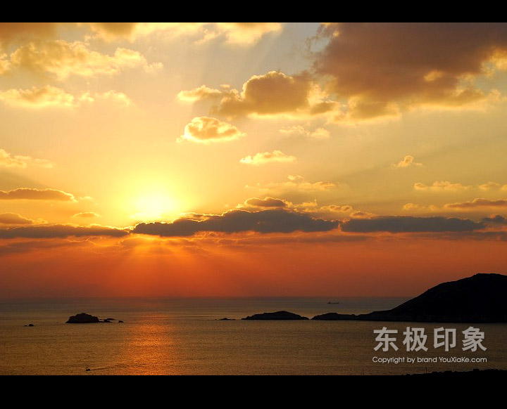 北纬30度:爱上那片海——东极岛之恋活动召集