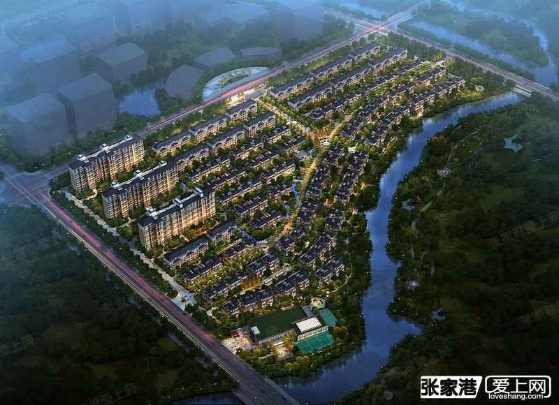 地图及周边地址:港城大道与旺西路交汇处(暨阳湖公园西南)  交通:35路