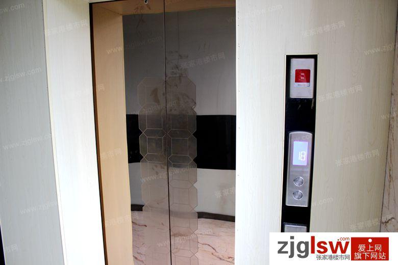 中联电梯电路图