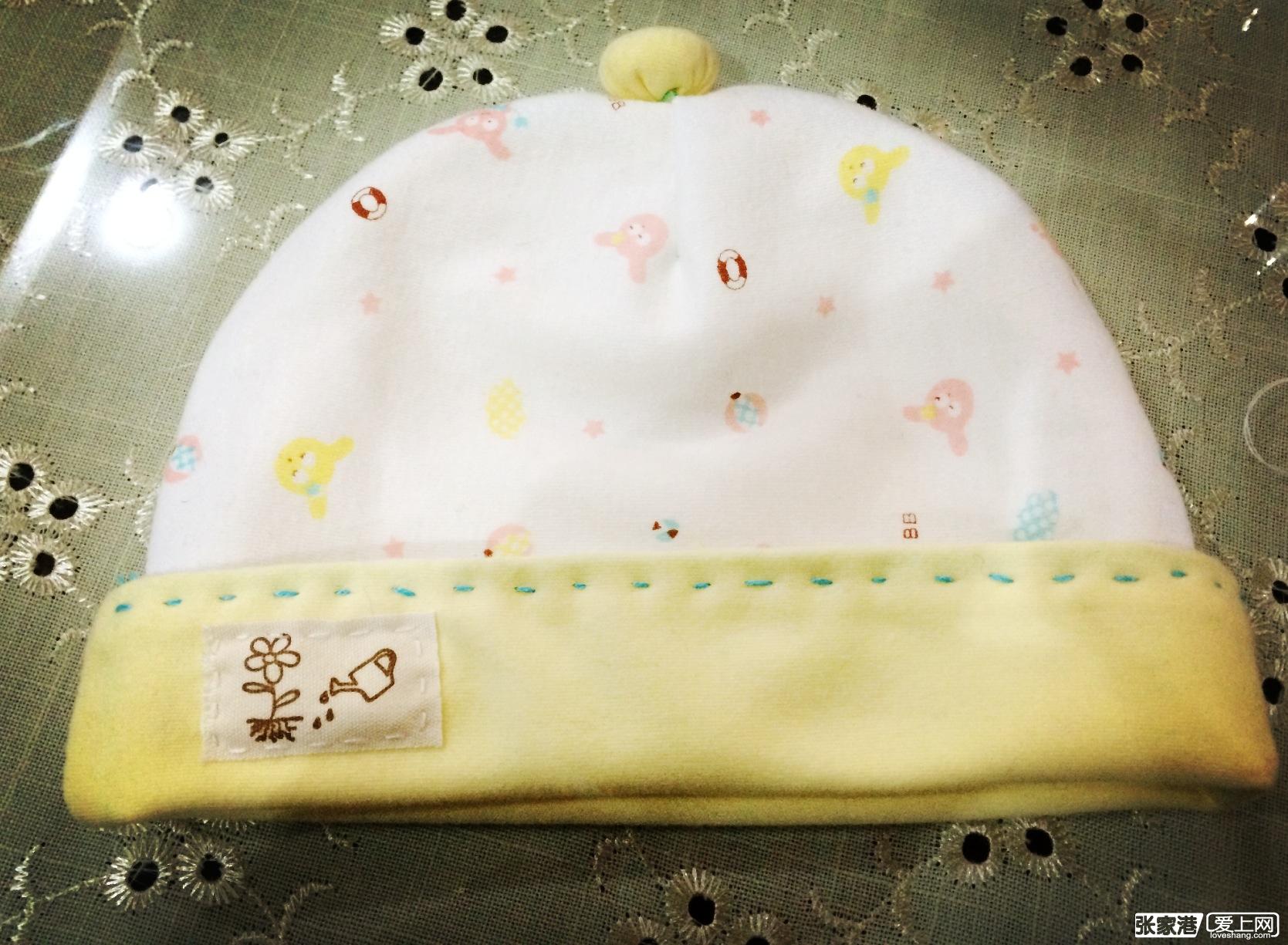 手工缝制宝宝的小物件