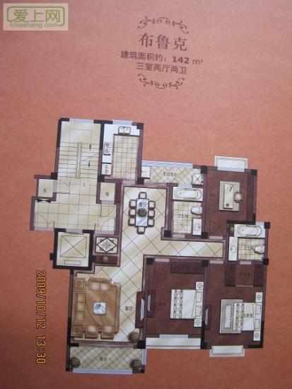 中联7015 电路图