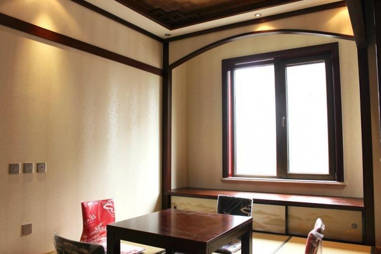 美鹤和室——榻榻米,和室案例图片(每天持续更新)
